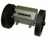 Heavy Duty Mechanical Length Measuring Counter -- MW-3:10-5-Y -Image