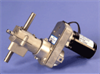 Right Angle Worm Drive Gearboxes -- 890