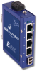 Elinx DIN-Rail Ethernet Switches -- ESW100 Series