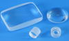 Plano Concave Cylindrical Lenses - Image