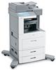 X658DE Multifunction Laser Printer -- 16M1301