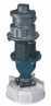 Bung-Mount IBC Tote Mixer, 430 rpm, 1/2 HP; 115-230V -- GO-50317-00