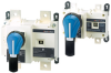 Load Break Switches UL For Photovoltaic Applications From 100 to 2000 A -- SIRCO PV UL98B