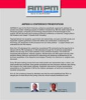 AMPM2014 Presentations CD -- 9780985339753