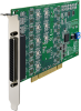 8-port RS-232 PCI Communication Card -- PCI-1620