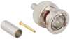 Coaxial Connectors (RF) -- 031-80102-ND -Image