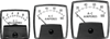 5000 Series Analog Meter -- 5015/16R - Image