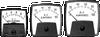 5000 Series Analog Meter -- 5035/36
