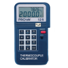 Temperature Calibrator -- PROVA-125