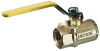 Brass Female/Female Manual Ball Valves -- GO-30527-00 - Image