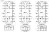 10Ω, Quad, SPST, +3V Logic-Compatible Analog Switches -- MAX312L - Image