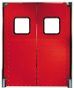Double Acting Service Traffic Doors -- Chase ABS 5000 Service Door