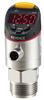 KEYENCE Heavy-Duty Industrial Pressure Sensor -- GP-M025