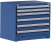 Heavy-Duty Stationary Cabinet (with Compartments) -- R5AEE-3007 -Image