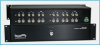 4-Channel E1 TX/RX BNC A/B Network Switch -- Model 8036 -Image