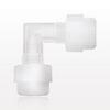 Furon® Grab Seal™ Compression Fitting, Union Elbow -- IMP4UE -Image