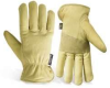 CLC Lined Top Grain Cowhide Gloves - L -- Model# 2059L - Image