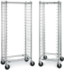 End Load and Side Load Wire Tray Carts -- RS1