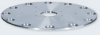Indexing Rotary Plate