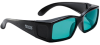 Laser Safety Glasses for Dye, UV and Excimer -- KBH-5809