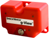 Impact Recorder -- ShockWatch® ShockLog G-View