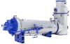 Combustion Type Inert Gas System -- Smit LNG -- View Larger Image