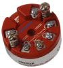 2-Wire Programmable Head Mount RTD Transmitter (ATEX, CSA/FM) -- 5333D -- View Larger Image