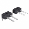 Rectangular Connectors - Headers, Male Pins -- 890-80-020-20-002101-ND -Image