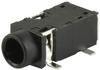 Barrel - Audio Connectors -- CP-SJ2-35812B-SMT-DKR-ND