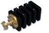Waveguide High Powered Termination -- QTW - Image