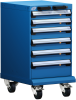 Mobile Compact Cabinet -- L3BBG-2810L3B -Image