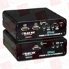 BLACK BOX CORP ACS250A-R2 ( KVM FIBER EXTNDR II-MULTI MODE FIBER OPTIC KVM EXTN ) -Image