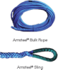 Amsteel Blue Rope