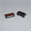 Mobile Phone Series, T-Flash Connector, Height (Total)=3.05 mm -- 10067099-400LF