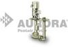 Simplex One Stage Vertical Wet Pit Column Vortex Pump -- Model 671