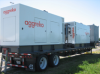 Rental Power Generator -- Container Rental Power Unit - Image