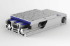 Toothed Belt Driven Double Linear Guide - Heavy Duty -- 240-C-ZSS - Image