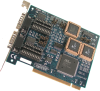 PCI 2-Port RS-422, RS-485 Serial Interface -- 7204