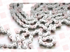DIAMOND CHAIN ARC-2060-10 ( DIAMOND CHAIN, ARC-2060-10, ARC206010, ROLLER CHAIN, 10FT, 80PITCH, 1/2IN PITCH, SINGLE STRAND ) -Image