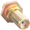 Coaxial Connectors (RF) - Adapters -- 343-ADP-SMAF-SMAF-SSB-G-ND -Image