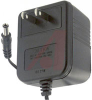 Power Supply;Wall Plug-In;120 VAC in;12VAC 500mA out;unregulated -- 70213372 - Image