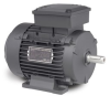 ABB IEC Low Voltage Motors -- Aluminum