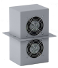 Top Mount Heat Exchangers -- IQ1350HET - Image