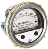 Differential Pressure Gauge with Transmitter -- F6052