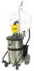 Commercial Air Powered Vacuum -- Tornado Taskforce External Filter Air
