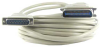 50ft DB25 Male to CN36 Male 25C Molded Cable -- 10D3-03150 - Image