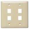 Datacommunication Face Plate -- NSP24I - Image