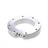 Vacuum Fitting - Measurement Flanges -- ISO-KF -- View Larger Image