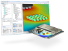 COMSOL Multiphysics® -- Material Library - Image