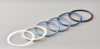 DIN Pipe Coupling Gaskets - Image